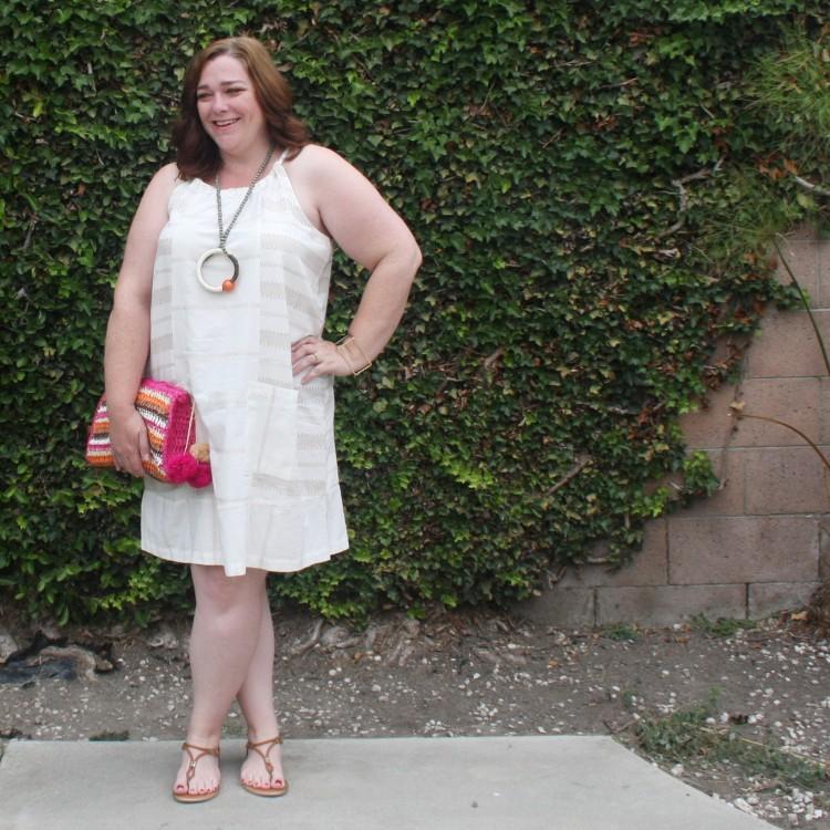 Summer Dress H
